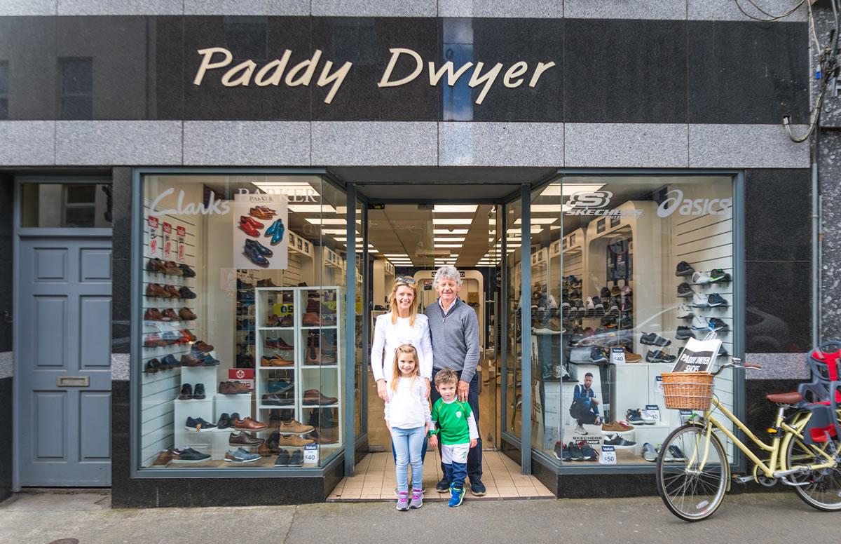 paddy-dwyers-history
