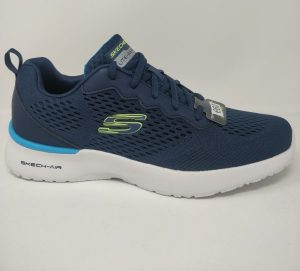 SKECHERS 232291 NAVY