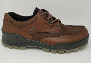 ECCO TRACKBROWN