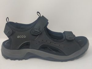 ECCO OFFROAD BLACK